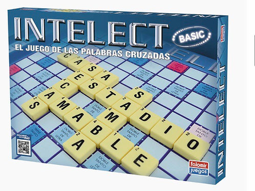 INTELECT DELUXE