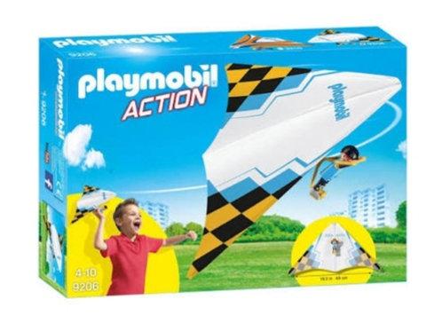 PLAYMOBIL 9206 ALA DELTA JACK