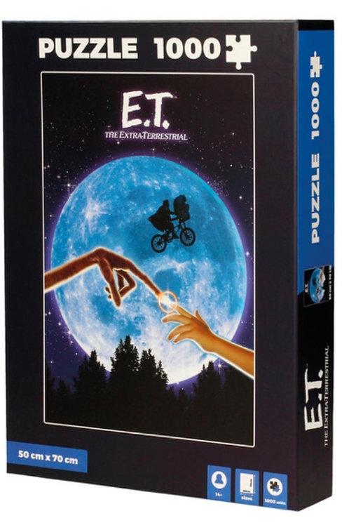 PUZZLE E. T. 1000 PIEZAS
