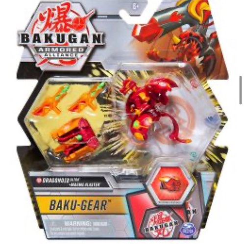 BAKUGAN ULTRA BAKU GEAR