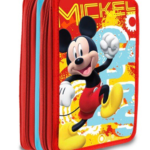 PLUMIER DOBLE MICKEY
