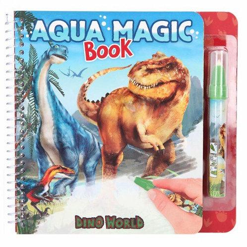 AQUA MAGIC BOOK DINO WORLD
