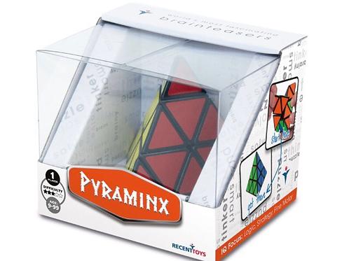 PYRAMINX RECENTOYS