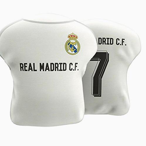 COJÍN REAL MADRID