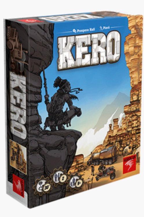 KERO EDGE
