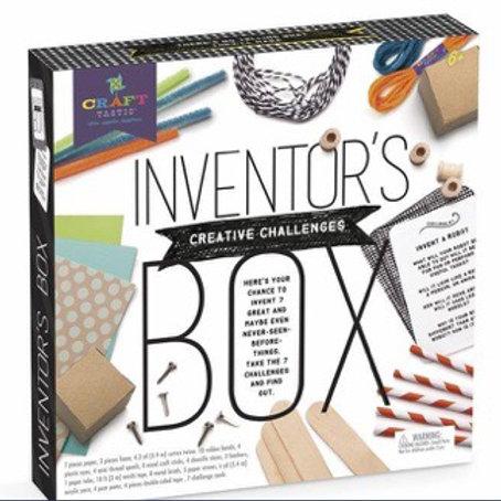 CREATIVE BOX ANN WILLIAMS