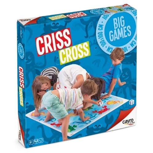 CRISS CROSS GIGANTE CAYRO
