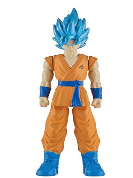 GOKU FIGURA DRAGON BALL 7 CM
