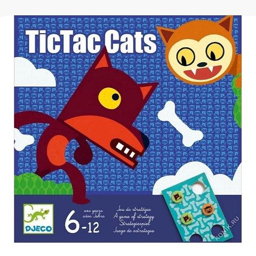TICTAC CATS