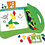 Thumbnail: FIGURAS Y FORMAS MAGNÉTICAS LEARNING RESOURCES
