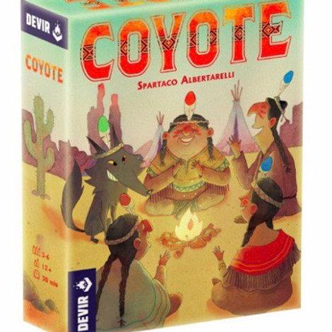 COYOTE DEVIR