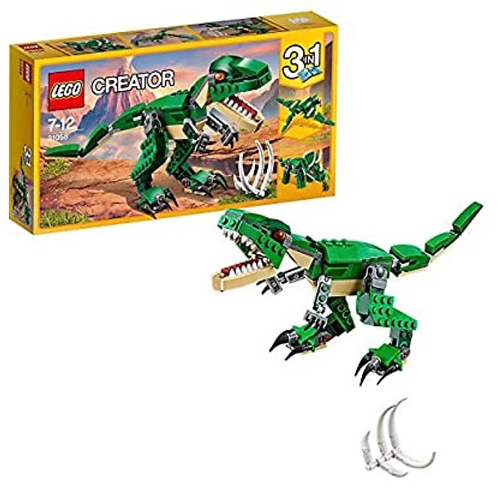 LEGO 31058 CREATOR DINOSAURIOS