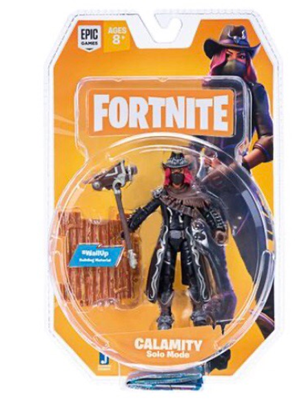FORTNITE FIGURA CALAMITY