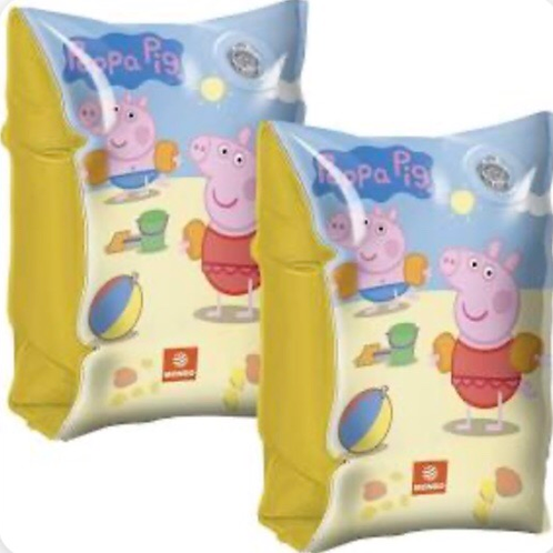 MANGUITOS PEPPA PIG