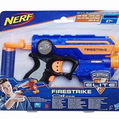 NERF FIRESTRIKE