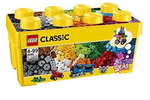 LEGO 10696 CLASSIC CAJA MEDIANA