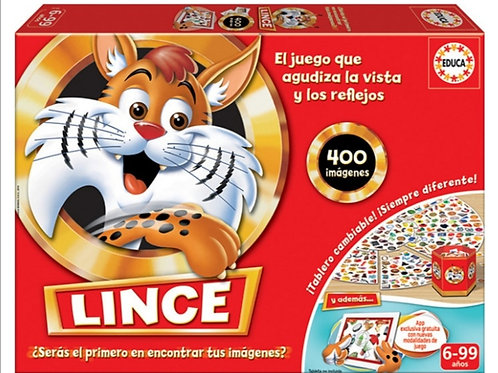 LINCE 400 IMAGENES