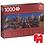 Thumbnail: PUZZLE JUMBO 1000 PIEZAS NEW YORK