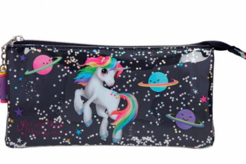 ESTUCHE TRIPLE YLVI SPACE TOP MODEL