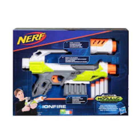 NERF MODULUS IONFIRE