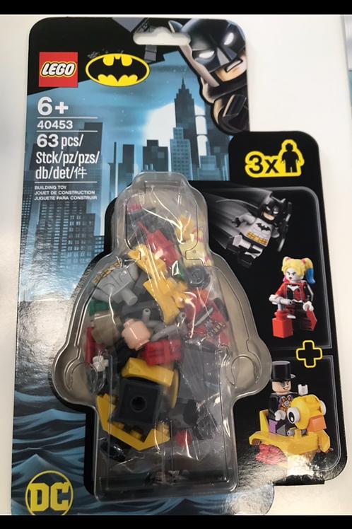 LEGO 40453 BATMAN VS PINGÜINO
