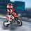 Thumbnail: PLAYMOBIL 9357 MOTOCROSS