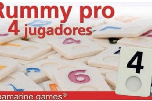 RUMMY PRO 4 JUGADORES