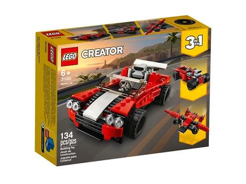 LEGO 31100 DEPORTIVO CREATOR 3 EN 1