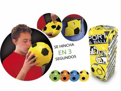 PORT A BALL AMARILLO