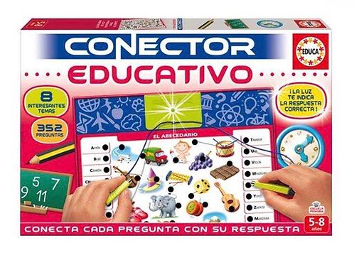 CONECTOR EDUCATIVO EDUCA