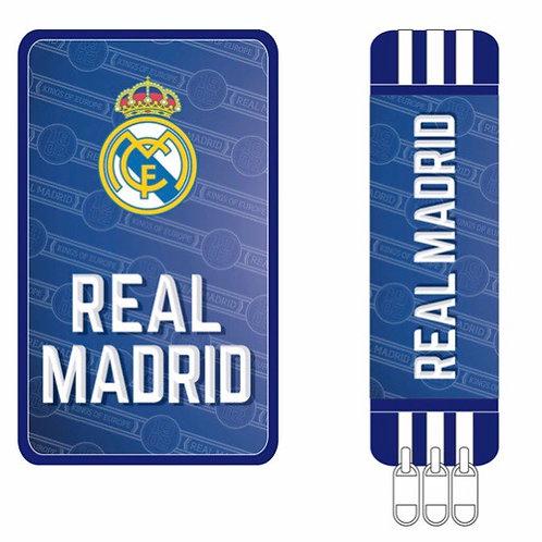 PLUMIER TRIPLE REAL MADRID