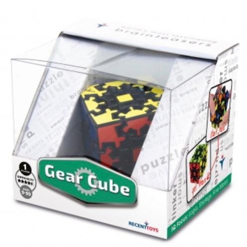 CUBO GEAR CUBE RECENTOYS