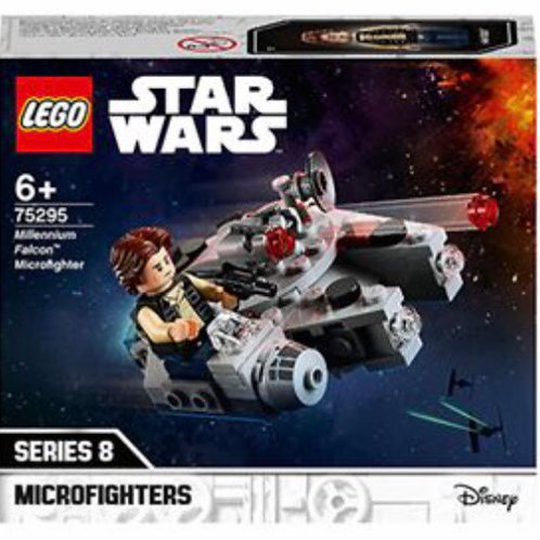 LEGO 75295 HALCÓN MILENARIO