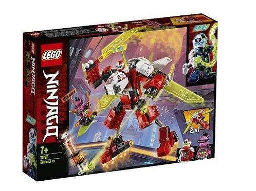 LEGO 71707 NINJAGO ROBOT KAI