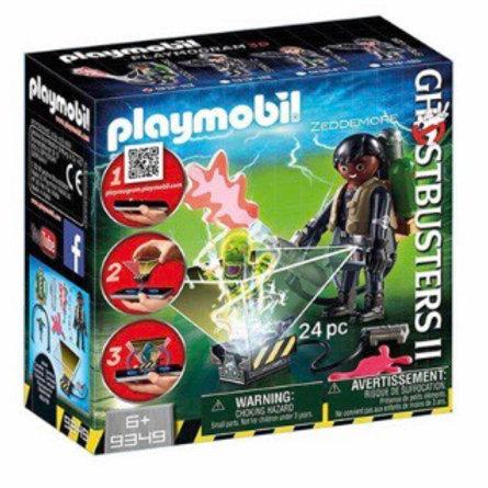 PLAYMOBIL 9347 GHOSTBUSTERS