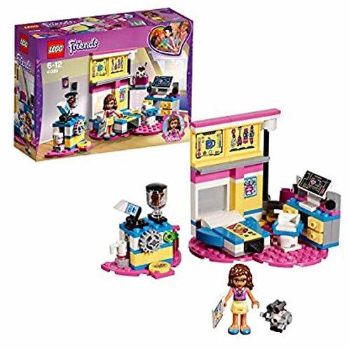 LEGO 41329 FRIENDS HABITACIÓN DE OLIVIA