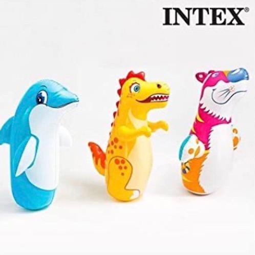 HINCHABLE TENTETIESO ANIMALES INTEX