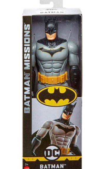 BATMAN TITAN 30 CM
