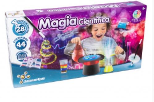 MAGIA CIENTÍFICA SCIENCE4YOU