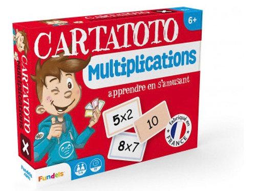 CARTATOTO MULTIPLICACIONES CAYRO