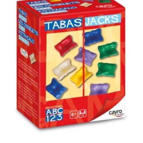 TABAS CAYRO