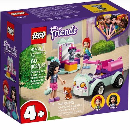 LEGO 41439 PELUQUERÍA FELINA MÓVIL