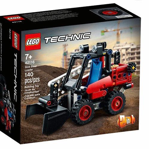 LEGO 42116 MINICARGADORA TECHNIC