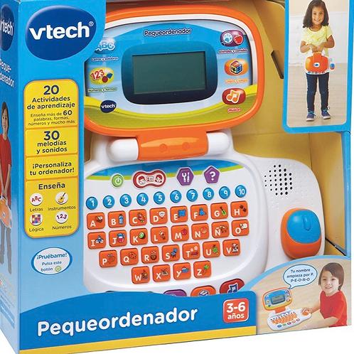 PEQUEORDENADOR VTECH