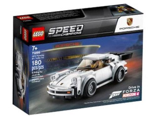 LEGO 75895 PORSCHE 911