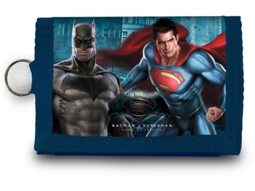 CARTERA BATMAN VS SUPERMAN