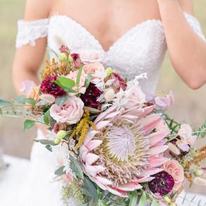 Pricing Wedding Florals