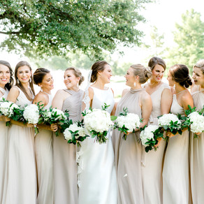 Bouquet Styles: Choosing the style that is right for you!