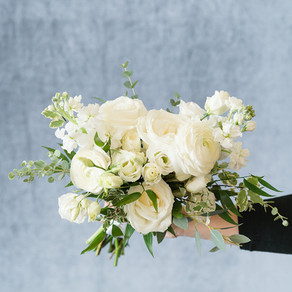 KatieBug Blooms | A La Carte Florals