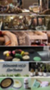 Charcuterie Leonelli Corte, La Vieille Cave Corte, Lana Corsa, Macarons Marchetti, Dommaine Vico, Clos Venturi, Regalu di Dolcezza Ghionccia partenaire de l'hôtel U Palassu Venaco